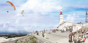 ventoux verbouwing